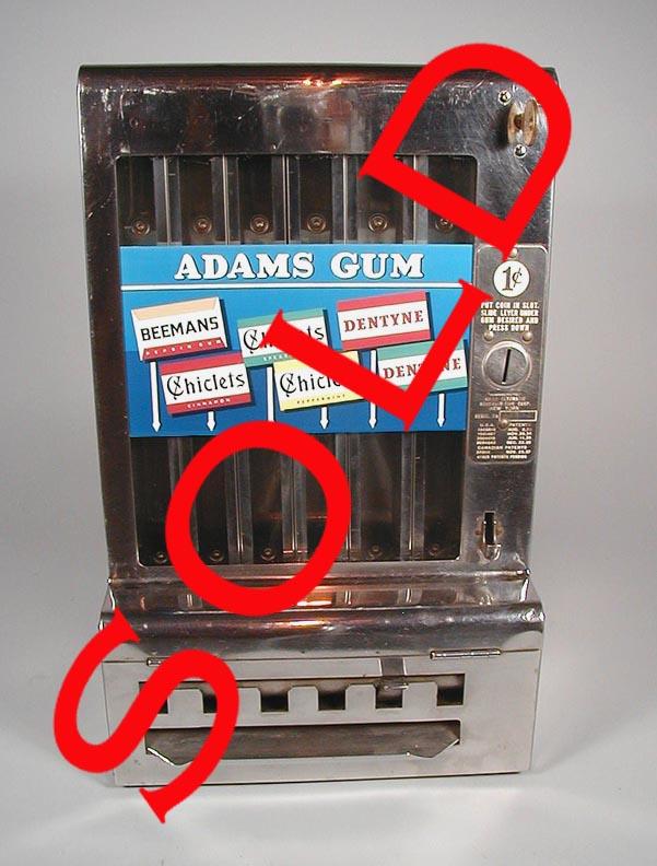 altoids gum machine